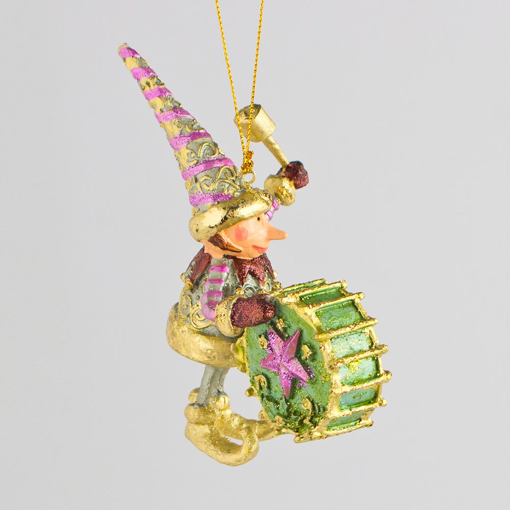 Trommler-Elf