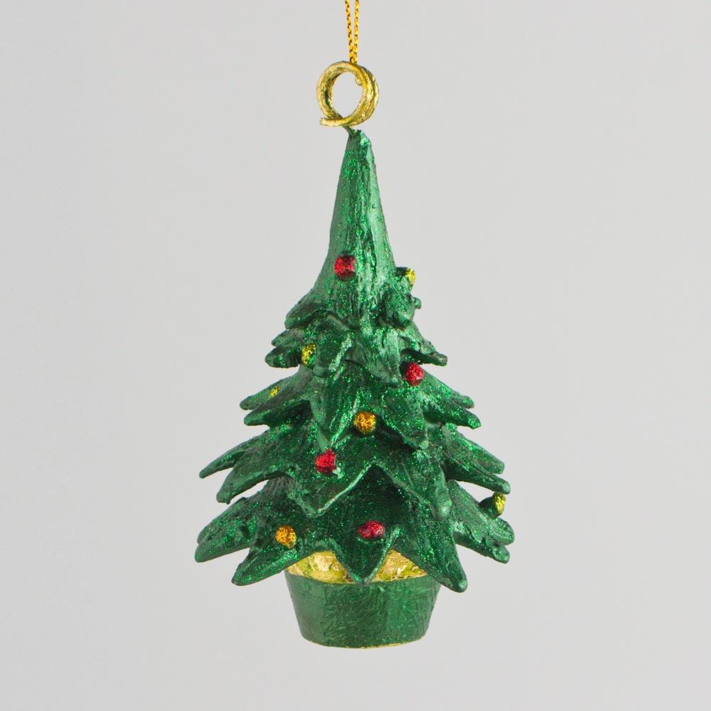 Baum zum hängen, dunkelgrün